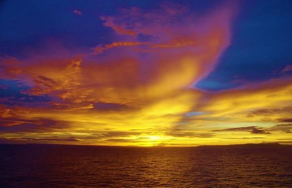 Photograph - Guam Sky by Phyllis Spoor