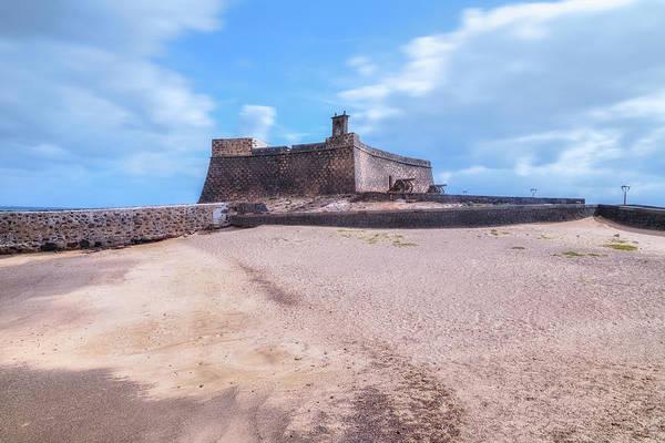 Wall Art - Photograph - Islote De Los Ingleses - Lanzarote by Joana Kruse