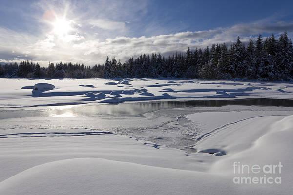 Expanse Photograph - Juneau by John Hyde - Printscapes
