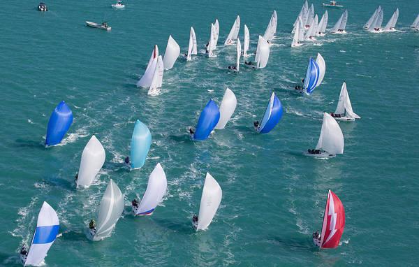 Photograph - Key West 2014 by Steven Lapkin