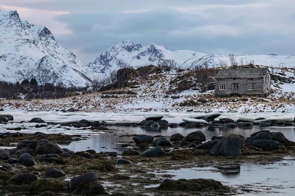 Wall Art - Photograph - Leknes, Lofoten - Norway by Joana Kruse