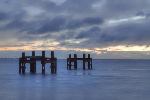 Ww Ii Photograph - Lepe - England by Joana Kruse