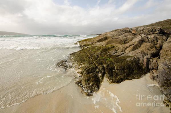 Wall Art - Photograph - Luskentyre Beach by Smart Aviation