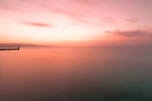 Photograph - 3 Minutes In Montego Bay by Mike Dunn