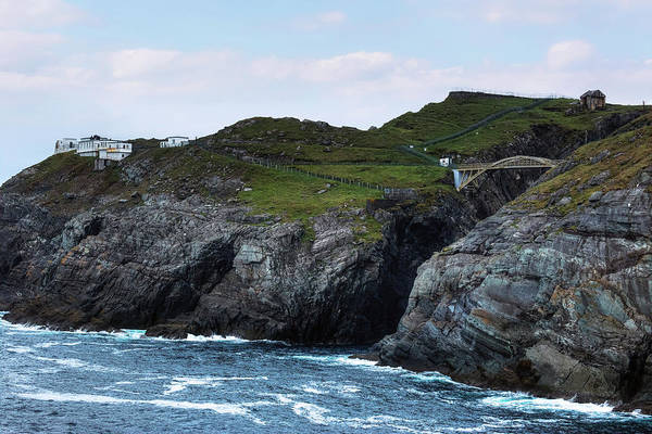 County Cork Wall Art - Photograph - Mizen Head - Ireland by Joana Kruse