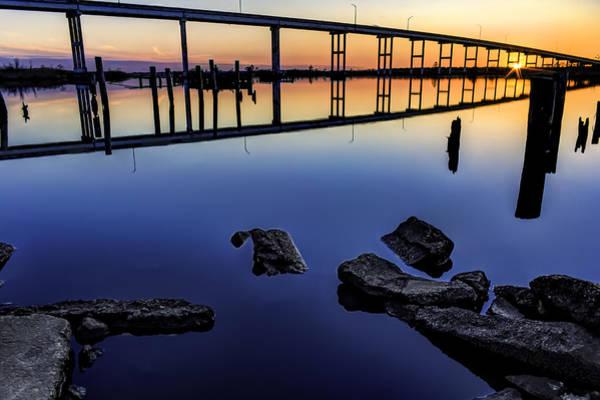 Photograph - Rainbow Bridge by Pete Federico