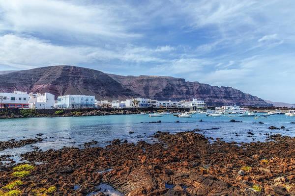 Lanzarote Photograph - Orzola - Lanzarote by Joana Kruse