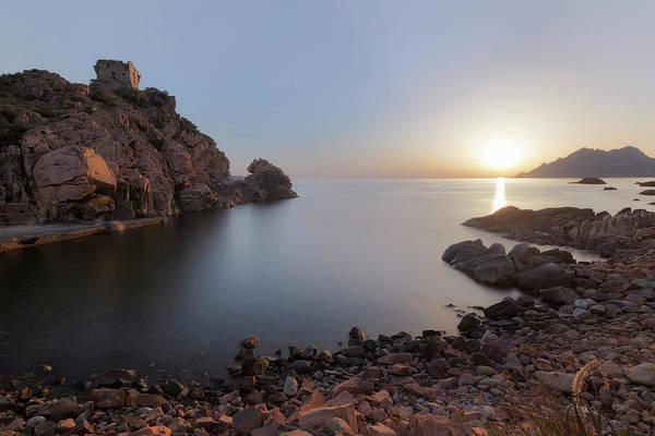 Calvi Photograph - Porto - Corsica by Joana Kruse