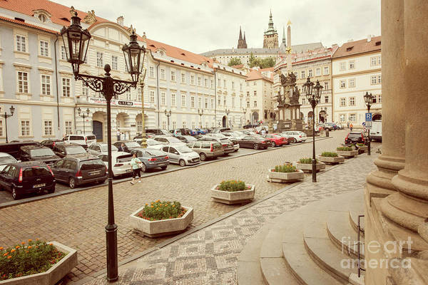 Wall Art - Photograph - Prague by Juli Scalzi