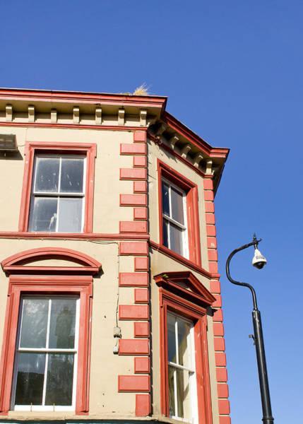 Elgin Photograph - Scottish Building by Tom Gowanlock
