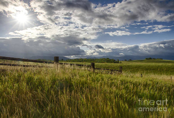 Wall Art - Photograph - Teton Valley by Idaho Scenic Images Linda Lantzy