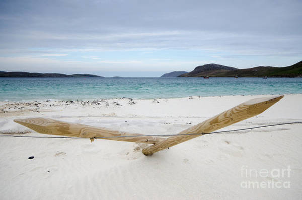 Outer Photograph - Vatersay by Smart Aviation
