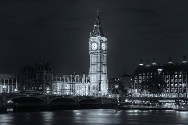 Wall Art - Photograph - Westminster - London by Joana Kruse