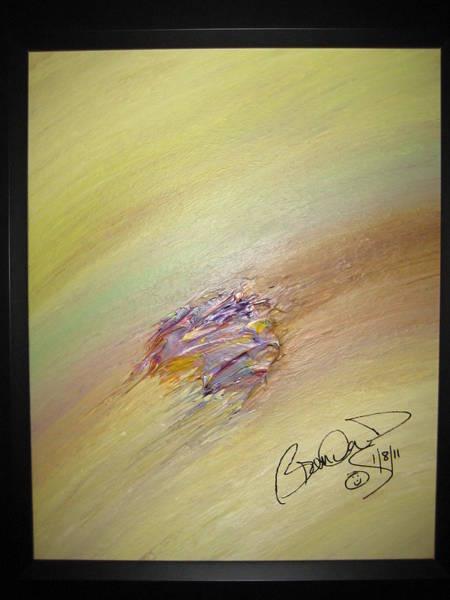 Original Abstract Masterpiece Art Print