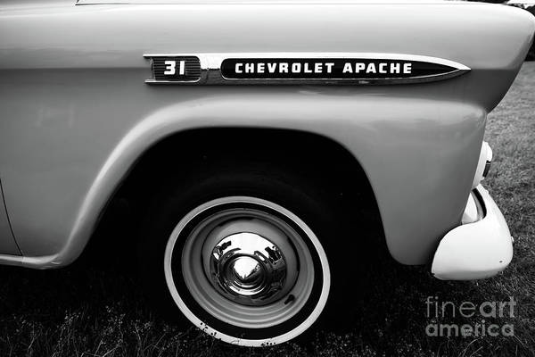 Photograph - 31 Chevrolet Apache by Dale Powell