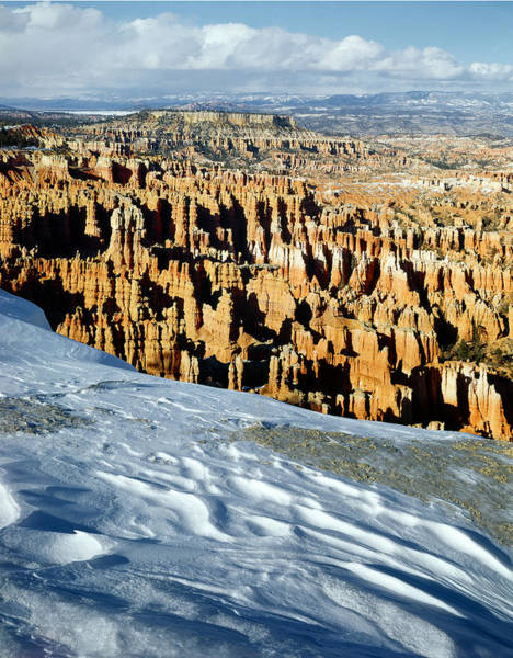 Photograph - 312533 Bryce Canyon From Inspiration Point V by Ed Cooper Photography