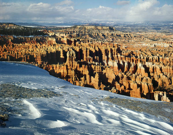 Photograph - 312534 Bryce Canyon From Inspiration Point H by Ed Cooper Photography