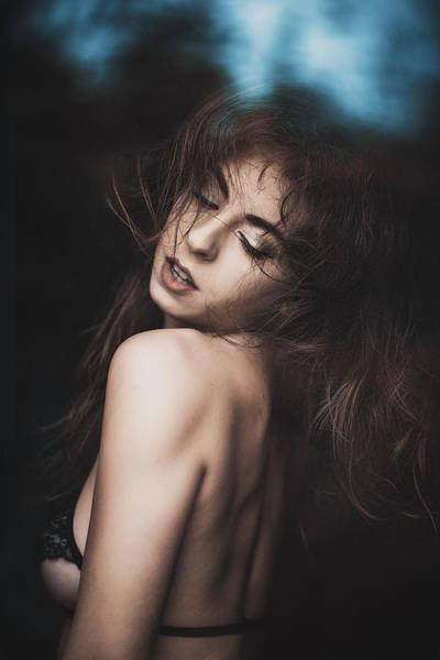 Photograph - ... by Traven Milovich