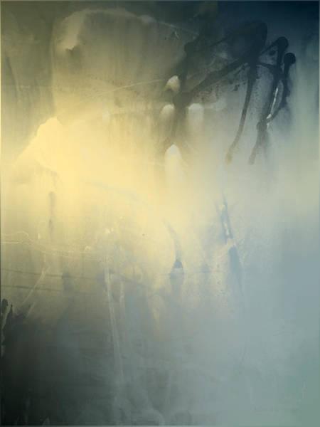 Painting - 3842 by John Emmett
