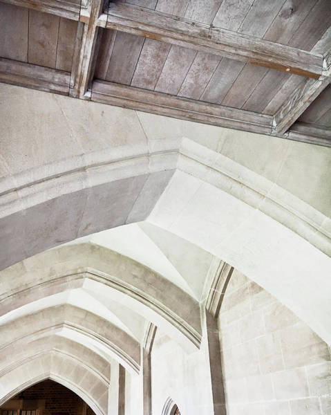 Wall Art - Photograph - Arches by Tom Gowanlock