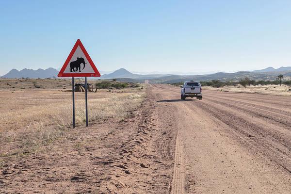 Wall Art - Photograph - Brandberg - Namibia by Joana Kruse