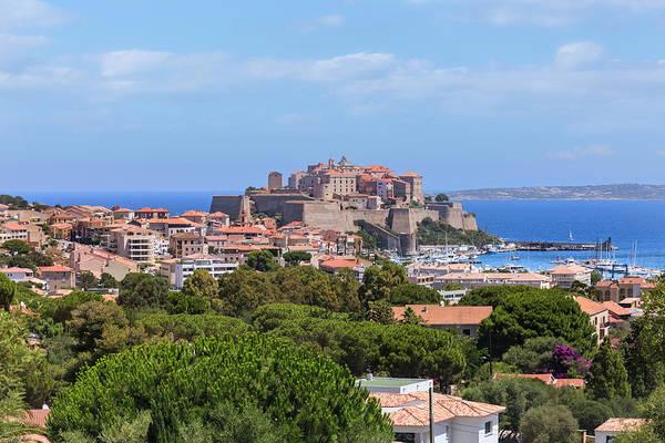 Calvi Photograph - Calvi - Corsica by Joana Kruse