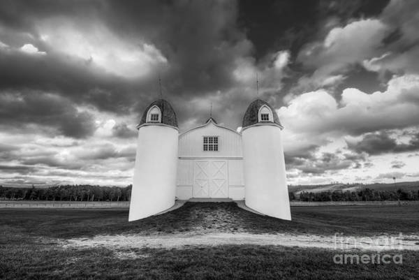 Wall Art - Photograph - Dh Day Farm by Twenty Two North Photography