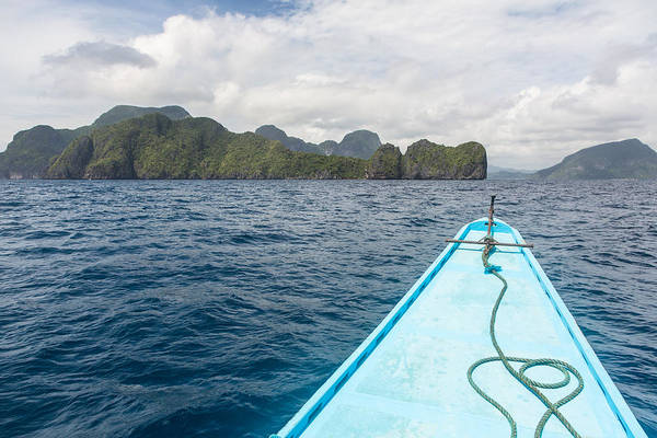 Photograph - El Nido In Palawan by Didier Marti