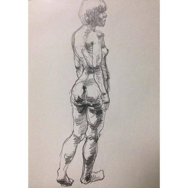 Art Nude Wall Art - Photograph - Figure by Naoki Suzuka