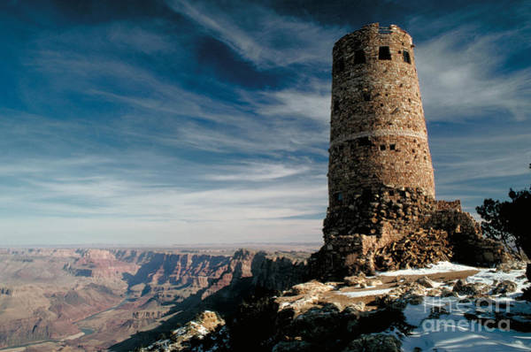 George Canyon Photograph - Grand Canyon by George Ranalli