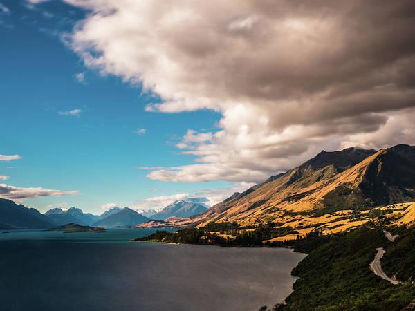 Photograph - Lake Wakapitu by Walt Sterneman