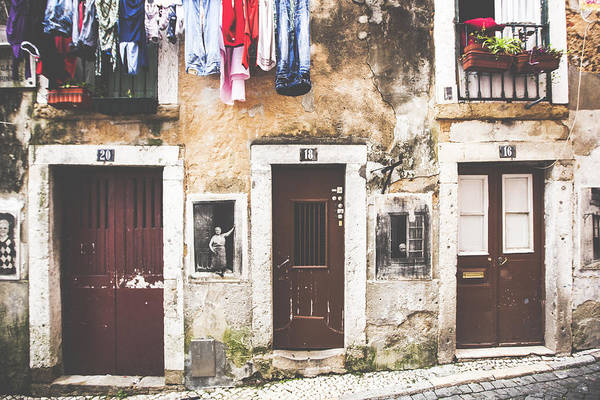 Wall Art - Photograph - Lisbon by Andre Goncalves