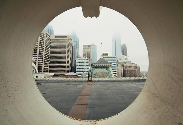 Photograph - Philadelphia by Songquan Deng