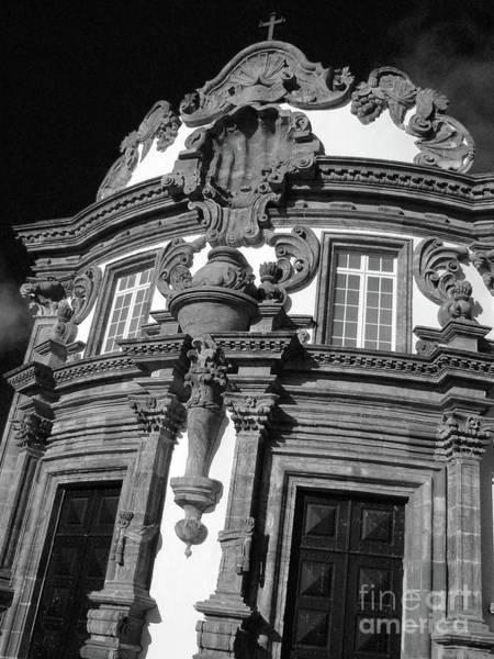 Wall Art - Photograph - Portuguese Church by Gaspar Avila