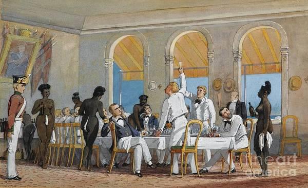 Prince De Joinville Art Print