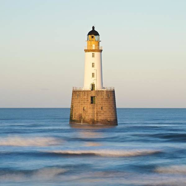 Photograph - Rattray Head by Stephen Taylor