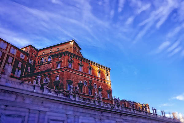 Wall Art - Photograph - Rome by HD Connelly