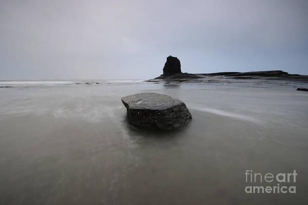 Ship Wreck Photograph - Saltwick Bay by Smart Aviation