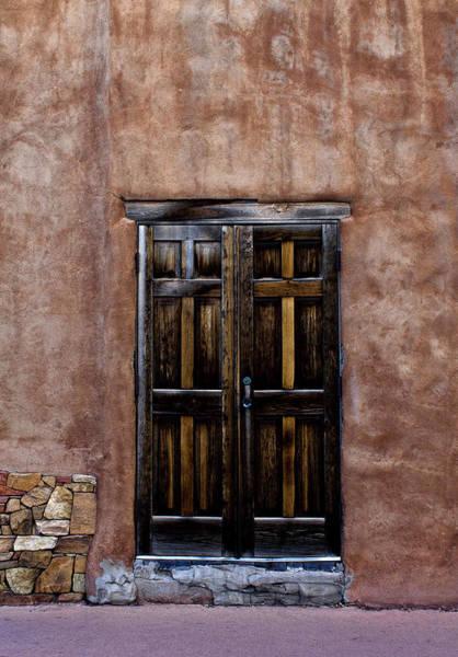 Photograph - Santa Fe by Elena Nosyreva