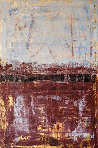 Wall Art - Painting - Untitled No. 2 by Julie Niemela