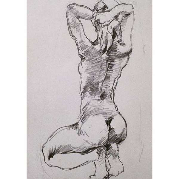 Nudes Wall Art - Photograph - Figure by Naoki Suzuka