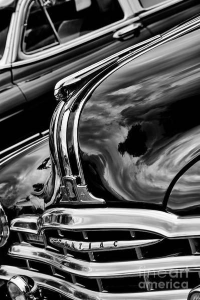 Photograph - 48 Pontiac by Tim Gainey