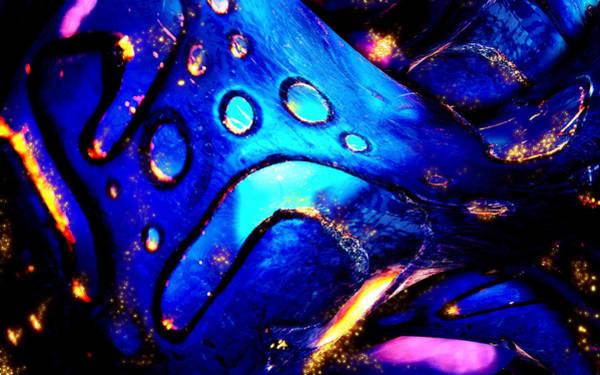 Color Digital Art - Artistic by Maye Loeser
