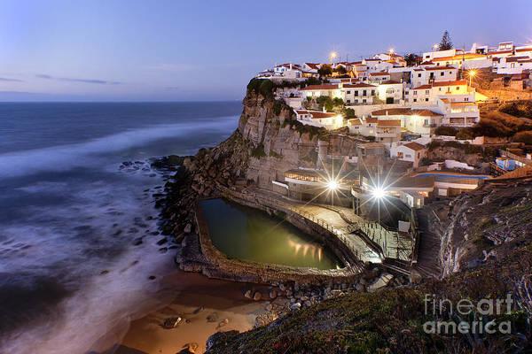 Azenhas Photograph - Azenhas Do Mar by Andre Goncalves