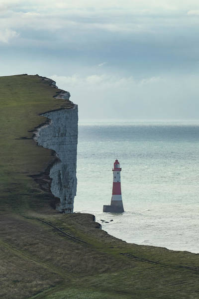 Wall Art - Photograph - Beachy Head - England by Joana Kruse