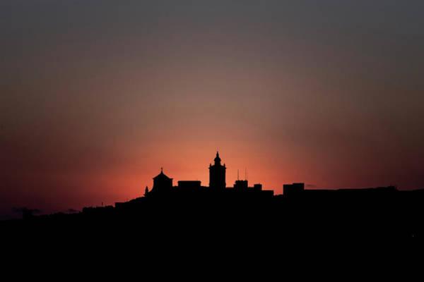 Wall Art - Photograph - Cittadella - Gozo by Joana Kruse