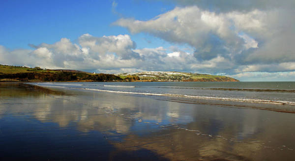 Photograph - Cushendun Beach by Colin Clarke