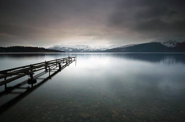 Photograph - Loch Lomond by Grant Glendinning