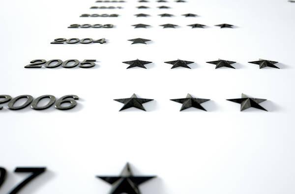Respect Digital Art - Nameless Honors Board by Allan Swart