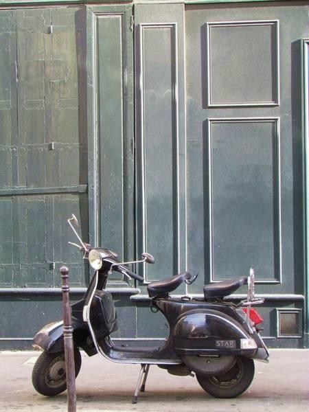 Photograph - Paris by Duncan Davies